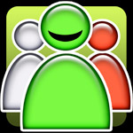 Go to iPhone application